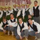 Bauskas un Rundāles novadu deju kolektīvu skate