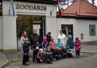 """Zooloģiskā dārza akcija """"ZOOZĪĻUKS"""""""