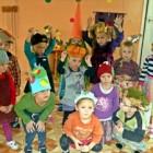 Rudens karnevāls Bērstelē