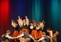 Deju kolektīvu seminārs Līduma KN