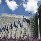 , Komandējums uz Briseli