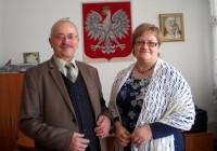 Comenius projekta dalībnieki Polijā