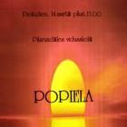 """""""Popiela"""""""