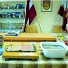 Papīra darbnīca Rundāles novada domes telpās