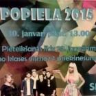 , Popiela 2015