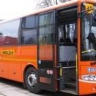 Skolēnu autobusu kustības grafiks