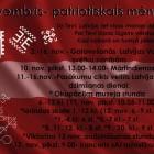 , Latvijas 97. dzimšanas dienu sagaidot