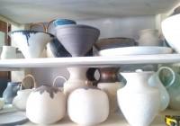 """Keramikas darbnīcā """"Urštēni"""""""