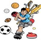 , Mācību gada noslēgumā sporta diena