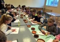 Krāsaino graudu spēles