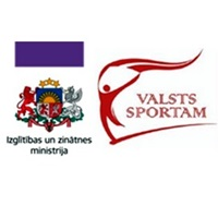 Logo sports