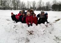 Ziemas prieki sākumskolai