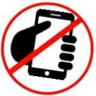 ", Akcija ""Diena bez telefona"""
