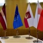 , Noslēdzies projekts ar Polijas skolēniem