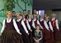 50. sadraudzības festivāls Lietuvā