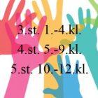 , Drošības diena Pilsrundāles vidusskolā