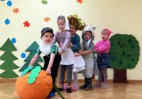Rudens karnevāls Svitenē