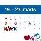 , Digitālās nedēļas pasākumi
