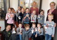 2.ab klases iepazīst Bauskas muzeju un leļļu darbnīcu