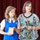 , Skatuves runas konkursa laureātu sarīkojums Latvijas Nacionālajā bibliotēkā