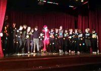 Ziemassvētku pasākuma koncerts