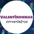 Valentīndienas fotostūrītis