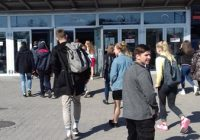 """Astoto un devīto klašu skolēni apmeklē """"SkillsLatvia 2019"""""""