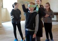 """Bauskas pils apmeklējums projekta """"Skolas soma"""" ietvaros"""