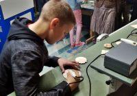 """Ekskursija uz Jaunpili un Tērveti projekta """"Skolas soma"""" ietvaros, 4.klase"""