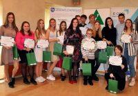 """Reklāmas veidošanas konkurss skolēniem """"Radošā Zemgale"""""""