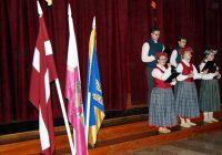 Valsts svētku koncerts un Lāčplēša kausa pasniegšana