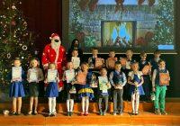 Ziemassvētku pasākums sākumskolas grupai