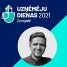 , Uzņēmēju dienas 2021 Zemgalē